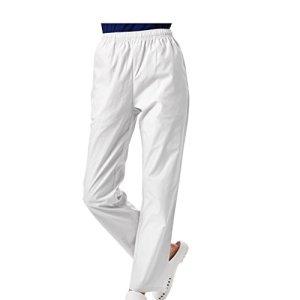 BSTT Femme Pantalons stérilisés médical Pantalon de Travail Elastique Nouvelle amélioration Mince XXXL