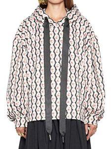 MARQUES'ALMEIDA Luxury Fashion Femme RST19TP0207FLC Multicolore Sweatshirt | Printemps_Été