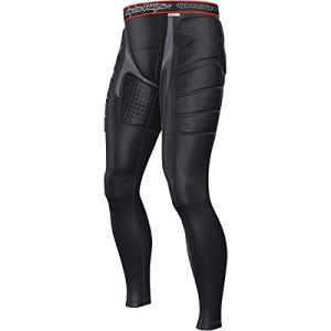 Troy Lee Designs 7705 sous Pantalon Mixte Adulte, Noir, FR : S (Taille Fabricant : S)