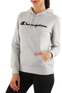 Champion – Sweat 111383 EJ001 Couleur – Gris, Taille – XS
