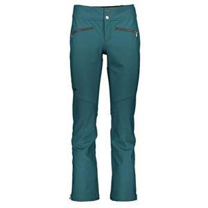 Obermeyer Clio Softshell Womens Ski Pants – 8/Jaspen