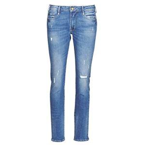Le Temps des Cerises Jeans 200/43 Boyfit Dell Bleu