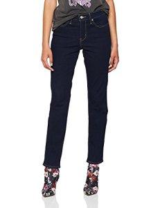 Levi's 312 Shaping Slim Jean, Bleu (Open Ocean 0076), W32/L32 Femme