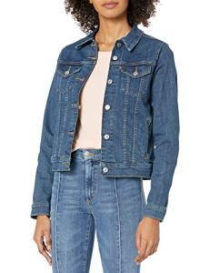 Levi's Women's Original Trucker Jackets, Sweet Jane, Small