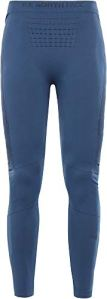 THE NORTH FACE Sport T93Y2F3ZP Compression Pantalon Leggings Femmes Nouveau Bleu S/M