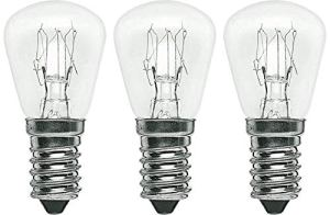 3x Replacement Flea Trap Bulbs (For Medipaq or Fly-Bye Flea Trap Only)