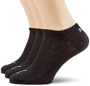 PUMA Invisible Sneaker, la taille:47/49; couleurs:noire