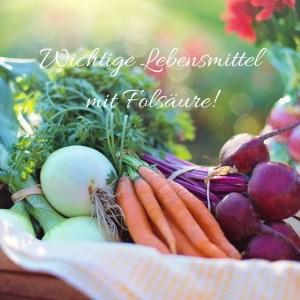 Wichtige Lebensmittel mit Folsaeure 20x20 1