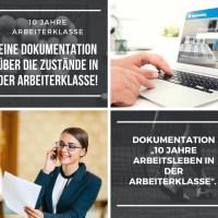 """Meine Schlussworte über die Dokumentation """"10 Jahre Arbeitsleben in der Arbeiterklasse"""". (Teil 16)"""