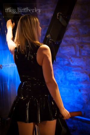 Dominatrix Services Milton Keynes