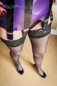 Tie and Tease in Milton Keynes with Domina Miss Kimberley