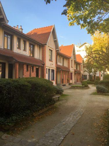 Petite Alsace - 10 lieux secrets à Paris
