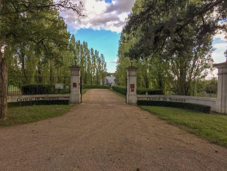 Château de Noirieux relais chateau