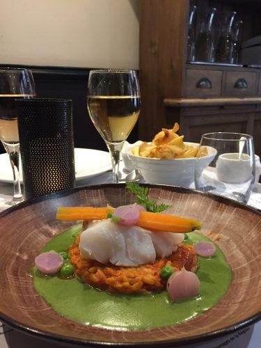 Le Bistrot des Ducs - Angers restaurant