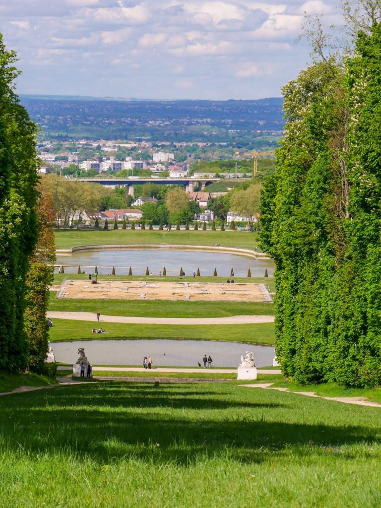 Domaine Royal Marly-le-Roi