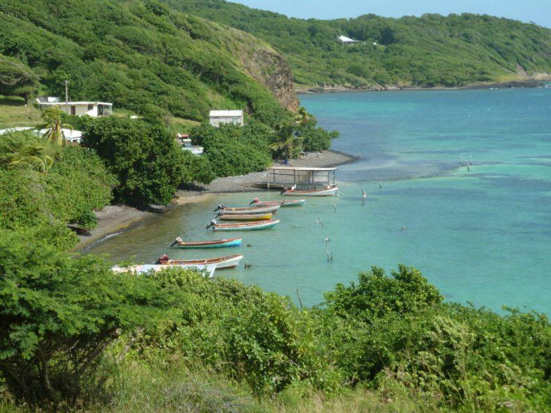 Balade Trou Cochon Martinique