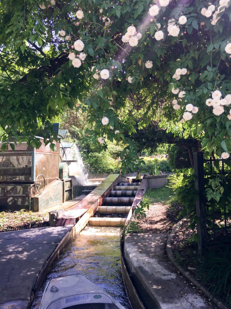 Jardin Acclimatation Paris Neuilly sur seine Parc Attractions (1)