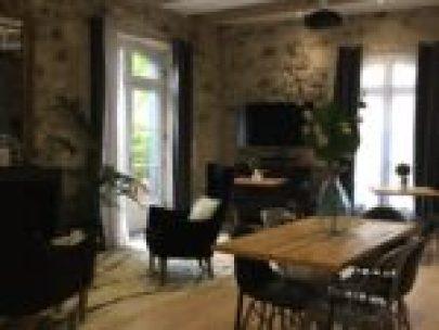 Demeure Terrisse hotel chambre d'hotes Marseillan Agde