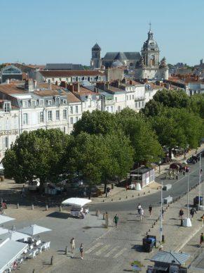 La Rochelle Charente Maritime Instameet Instagram