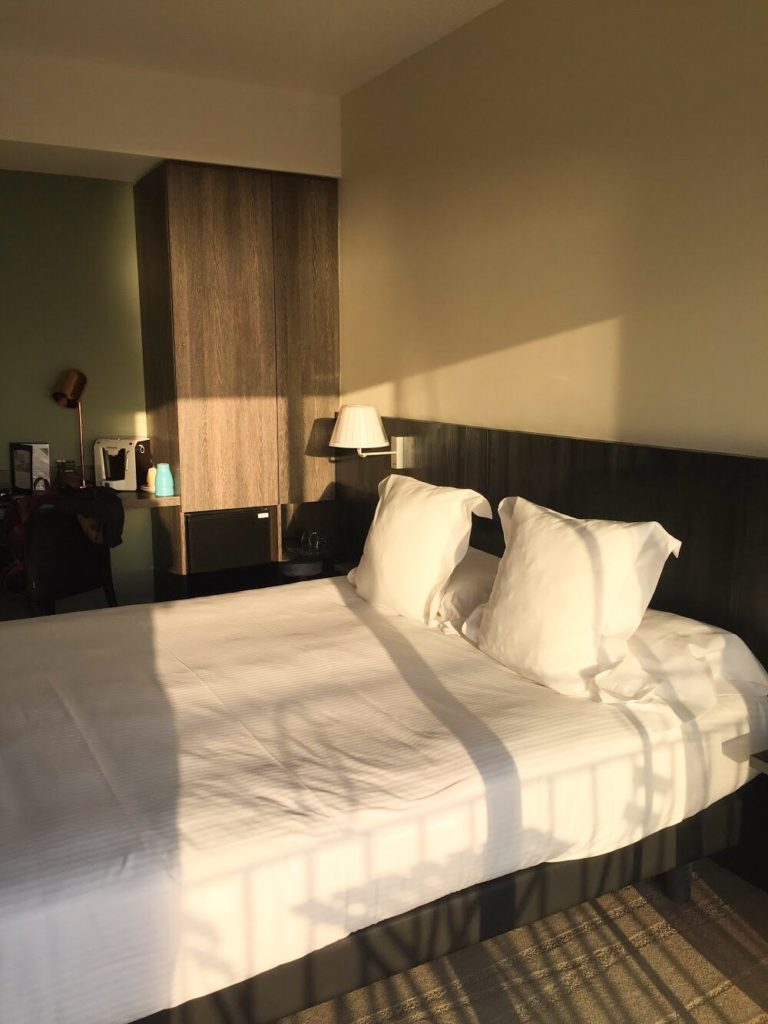 Chambre hotel Chatelaillon