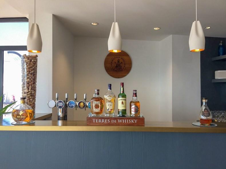 Bar hôtel Les Flots Chatelaillon Plage