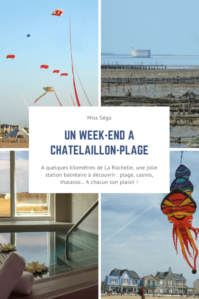 Chatelaillon Plage