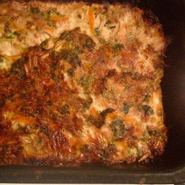 Fodmap Friendly Meatloaf