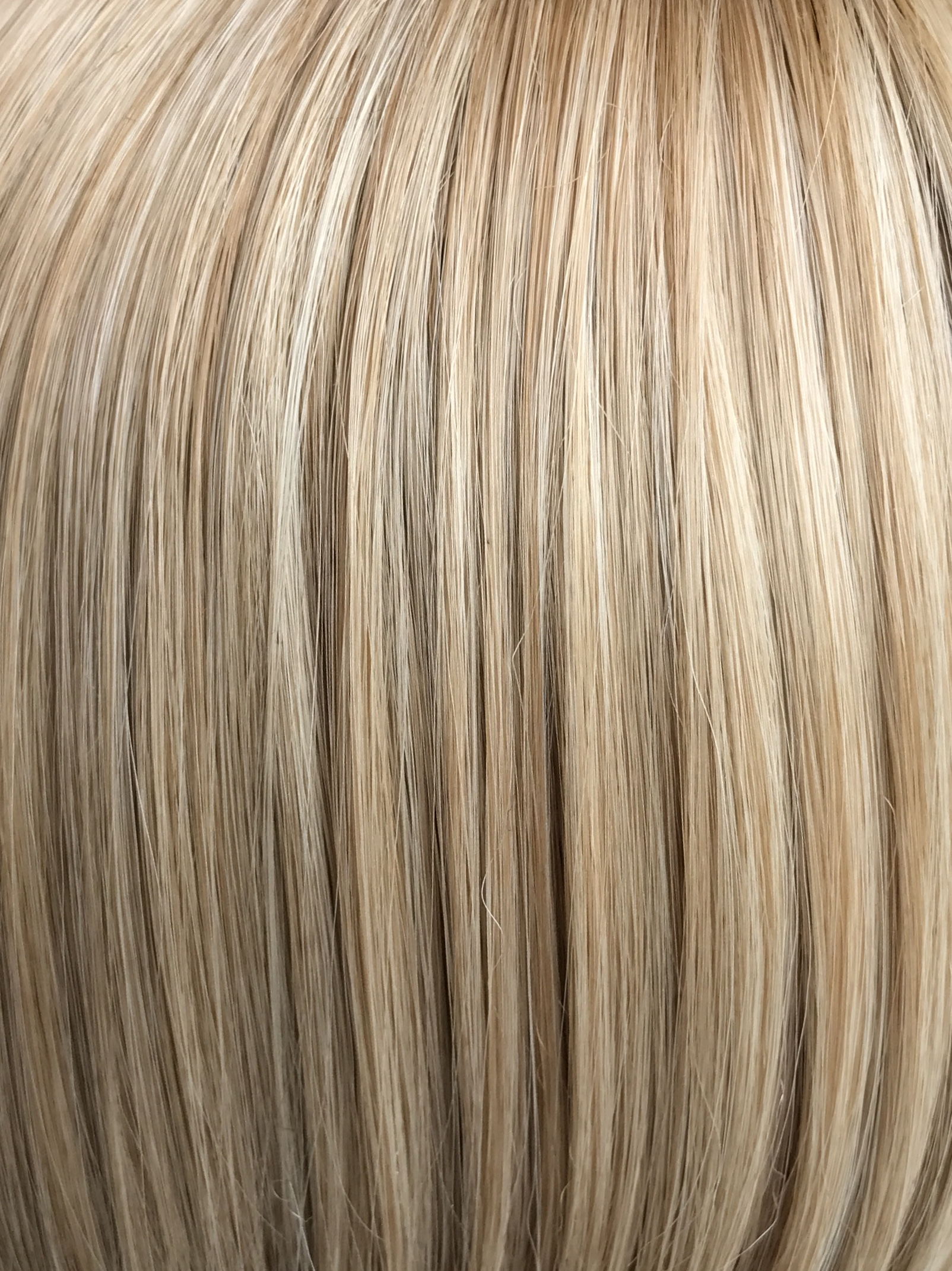 Bombshell Natural Wavy 3 4 Hair Piece Extension