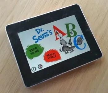 Favorite iPhone Apps of a Freelancing, Gadget Geek Mom