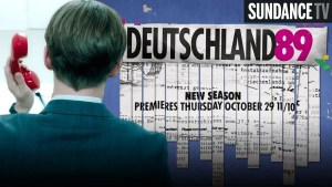Reliving History with the 'Deutschland' Series