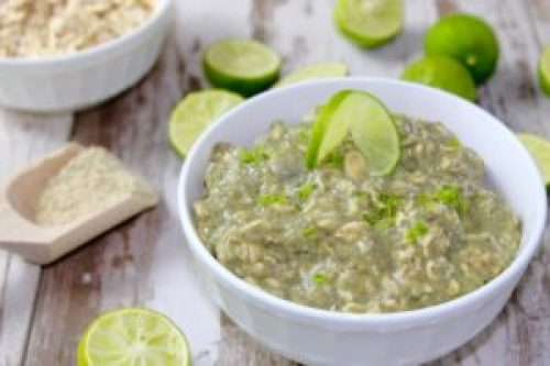 Eat the Gains Key-Lime-Pie-Overnight-Oats-3