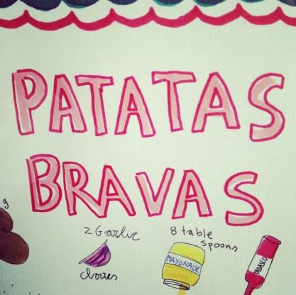 Patatas bravas1