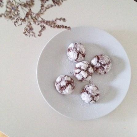Crinkles au chocolat (8)
