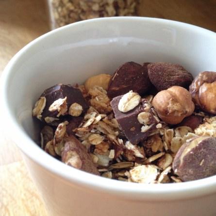 Granola au chocolat (4)