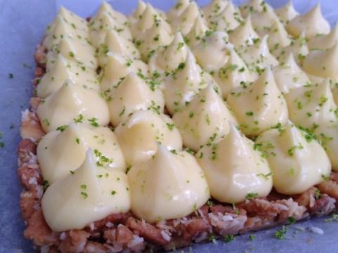 tarte au citron Michalak (1)