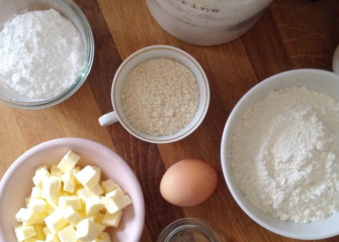 pâte sucrée (1)