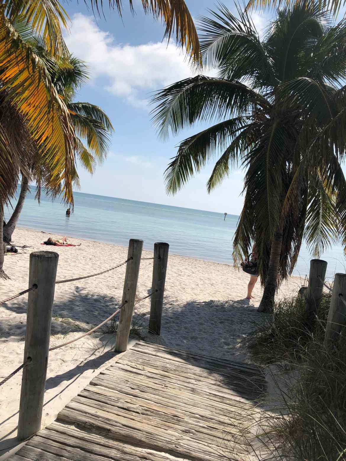 Florida Elternzeitreise