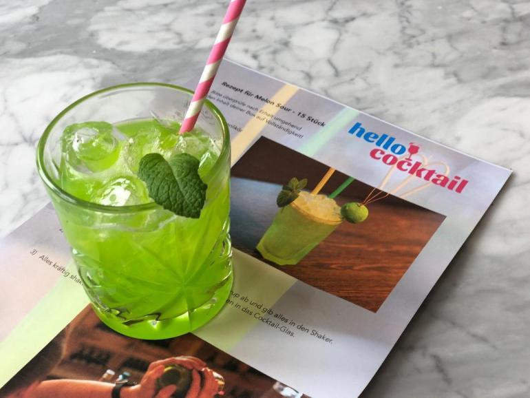 cocktails liefern bonn