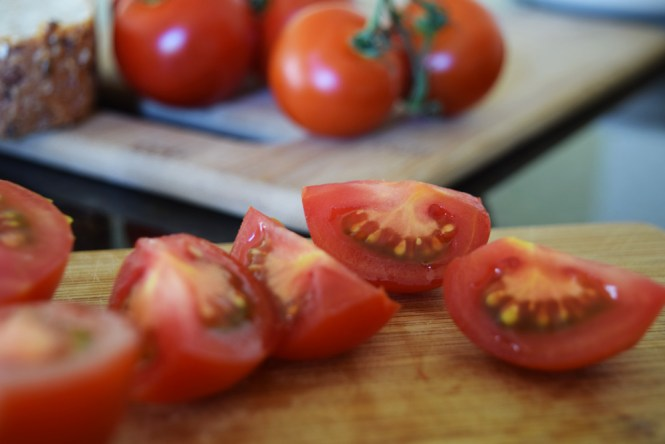 how to make tomato seed oil