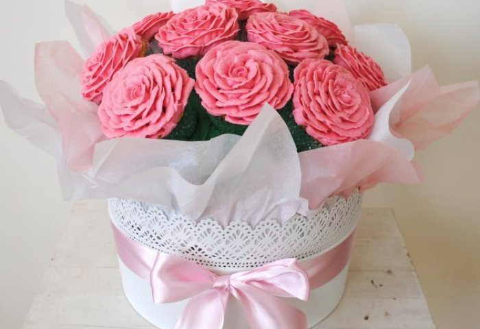 Cupcake Bouquets London Miss Cupcakes Miss Cupcakes