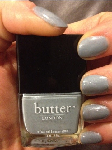 Review: Butter London, Lady Muck