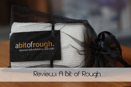 Review: A Bit of Rough