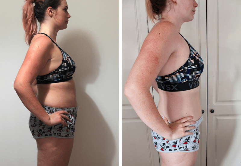 beachbody uk 21 day fix results