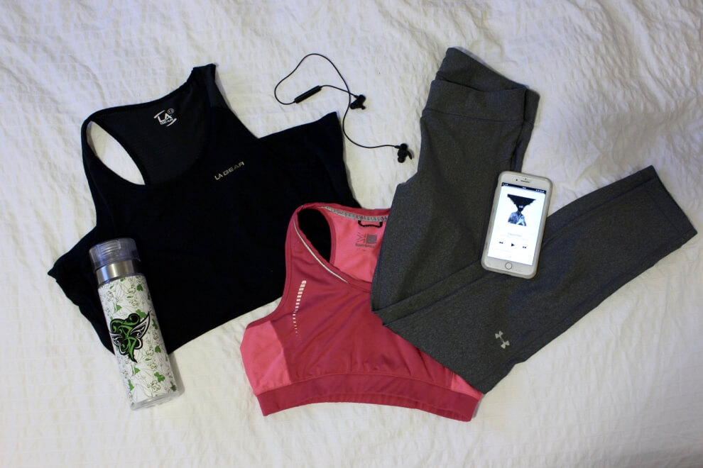 How to Stay Motivated with Fitness When it's Cold