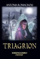 La copertina di Triagrion