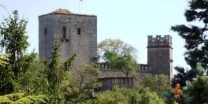 Gropparello Castello 1