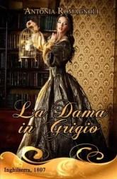 la dama in grigio romance storico regency ghost story