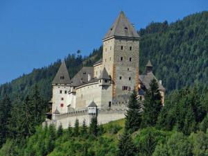 castelli più in