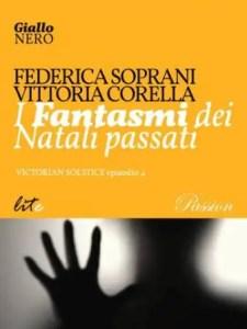 Federica Soprani e Vittoria Corella