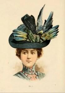 Un cappellino discreto e poco vistoso
